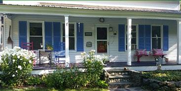 Blue Goose Inn Newbury Nh