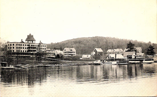 Lake Sunapee Postcards Lake Sunapee Living